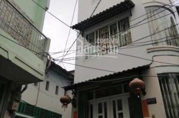 Kẹt tiền! Cần bán gấp căn nhà tại hẻm 865 Hoàng Sa, P. 9, Q. 3, DT 60m2, giá 2tỷ7 (TL), 0932124234