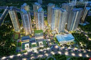 Cho thuê sàn thương mại Sapphire tòa nhà chung cư cao cấp Goldmark City. LH: 0971 724 268