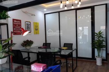 Văn phòng 40 - 170m2 đường Trần Cao Vân, Q3 gần Diamond Plaza cho thuê. LH 0966.20.50.90