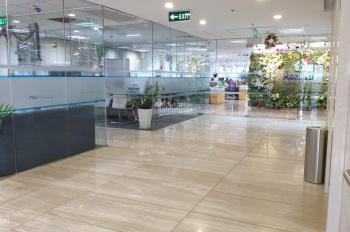 Bán sàn văn phòng vị trí trung tâm quận Thanh Xuân, 27 triệu/m2, DT 100 - 200m2 - 0911456666