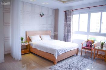 Giảm chỉ còn 9 triệu/th căn hộ trong tháng 1/2020 tại TT Bình Thạnh gần Vinhomes. LH: 0909358227