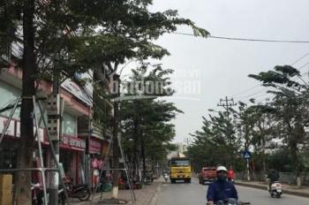 Bán gấp nhà mặt phố Kim Giang, Thanh Xuân