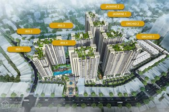 Chính chủ bán căn hộ Hà Đô Centrosa Quận 10, Dt 60m2 tòa I3 tầng cao view đẹp 0902602903