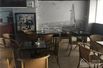 Đi công tác xa! Cho thuê quán cafe 325m2 đường Hoàng Sa - Giá cực rẻ 079 3429 727