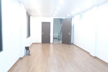 Cho thuê văn phòng hoắc cả 4 tầng/ 7 tầng. DT 60m2. Giá thỏa thuận.