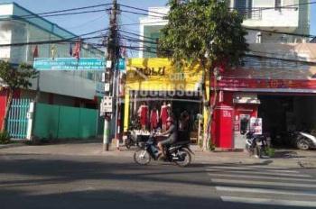 Mặt tiền đường Nguyễn Trãi gần chợ Lái Thiêu