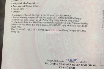 Tết đến sắm biệt thự 6B khu T30, Phạm Hùng, Nguyễn Tri Phương nối dài, 10x20m, giá 40tr/m2