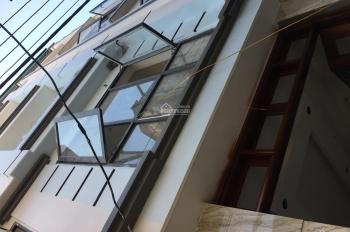 Bán nhà phố Linh, đường gần hồ Linh Đàm, bến xe Nước Ngầm, ô tô đỗ cách nhà 30m