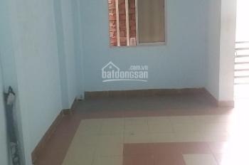 Nhà hẻm Nguyễn Văn Luông, 22.6m2, 1 trệt 1 lầu