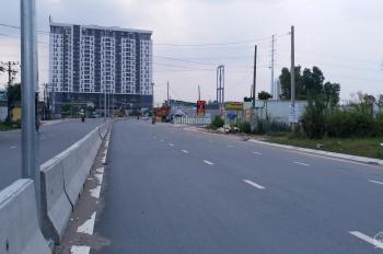 Cho thuê đất góc 2 mặt tiền Lương Định Của, khu vực An Phú An Khánh, Quận 2, TP. HCM