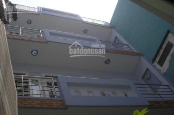 Nhà 5 phòng ngủ cho thuê nguyên căn ở và văn phòng tại quận 11 - dt: 100m2 - chủ nhà thân thiện