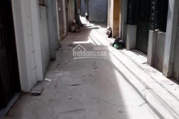Cho thuê nhà riêng đường Võ Chí Công: 50m2, 3 tầng, 3PN