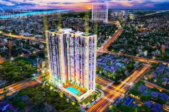 Chính chủ bán căn hộ The Pegasuite 2 tầng 25 view quận 1 giá 1.730 tỷ (VAT). LH: 0909.407.949