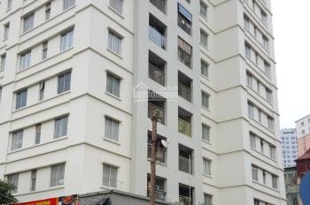 Bán gấp căn hộ chung cư CT1 - Bắc Linh Đàm, Hoàng Mai, 84m2, 1.6 tỷ