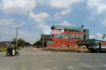 Bán đất đường Mai Bá Hương, Bình Chánh mặt tiền đường 12m, giá 2,6 tỷ/130m2, SHR