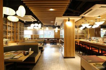Mặt bằng nhà hàng cao cấp, vị trí đắc địa, giá ko thể tốt hơn 45tr/th - LH 0989337386