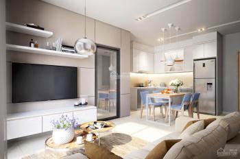 Mua ngay The Pegasuite 2 Q8 căn hộ 1 PN, 52m2, giá chỉ 1,7 tỷ, PTTT cực hấp dẫn. LH 0909 732 736