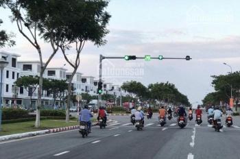 Đất mặt tiền khu đô thị Sunshine Luxury - Dẫn đầu xu hướng Bất động sản biển sạch Đà Nẵng