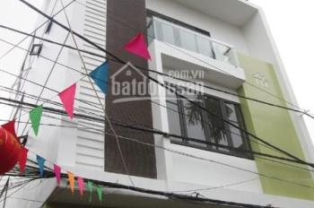 Bán nhà đẹp xây độc lập trong ngõ Văn Cao, gần ngõ 193 Ngô Quyền, Hải Phòng