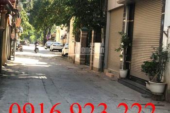 Cần tiền bán đất 30m2 Mậu Lương, Kiến Hưng, vị trí cực đẹp, 2 mặt thoáng, ô tô vào nhà. Giá 1.7 tỷ