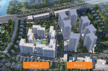 Căn hộ Akari City mặt tiền Võ Văn Kiệt, kinh đô ánh sáng phía Tây Sài Gòn, giá từ 2,1 tỷ/căn 2 PN