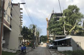 Bán 600m2 đất xây khách sạn phố du lịch - Trần Hưng Đạo, chỉ 40tr/m2