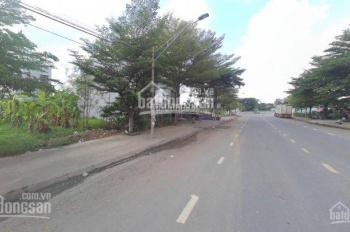 Kẹt vốn sang lại nền đất tại KDC Phú Lợi, MT Phạm Thế Hiển, Q8, sổ đỏ, giá từ 18tr/m2, 0784194524