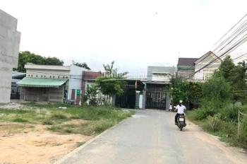 Bán đất Thuận An đường Gia Long Lái Thiêu 70m2/1.3 tỷ đất mặt tiền hơi bị đẹp 0772179553