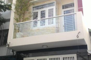Nhà 3 lầu hẻm 168 Bùi Thị Xuân, phường 3, Tân Bình giá 5 tỷ 600 triệu. Liên hệ 0902.585.303
