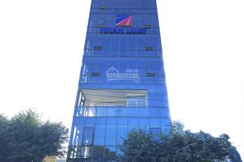 Văn phòng cho thuê đường Nguyễn Tri Phương. Diện tích 110m2, liên hệ: 0777532222