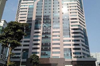Cho thuê văn phòng Viwaseen rẻ nhất thị trường 90m2 - 130m2 - 300m2 giá thuê 220 nghìn/m2/tháng