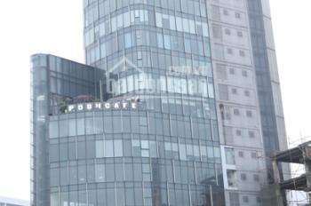 Cho thuê văn phòng đường Trần Thái Tông, Trung Kính, diện tích 100m2-300m2, giá 200 nghìn/m2/tháng