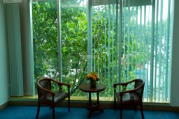 Cho thuê các sàn trống, sàn văn phòng tại An Dương Vương, P. 4, Q. 5 - view đẹp - vị trí đắc địa