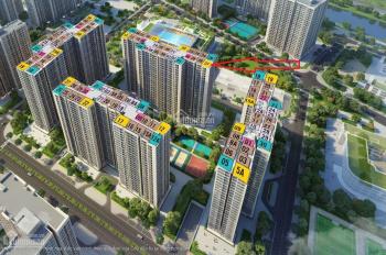 Bảng giá căn hộ 3PN Vinhomes Ocean Park, giảm trừ đến hơn 360 triệu. Hotline 0967 078 018