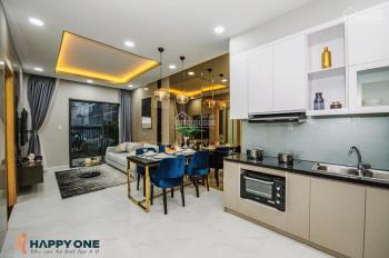 Chính chủ cần bán gấp căn hộ Happy One Bình Dương 2PN, 2WC giá 1.550 tỷ
