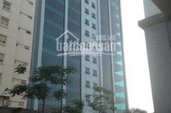 Cho thuê văn phòng tòa nhà Mitec - Dương Đình Nghệ 90m2-130m2-500m2, giá thuê 220 nghìn/m2/tháng
