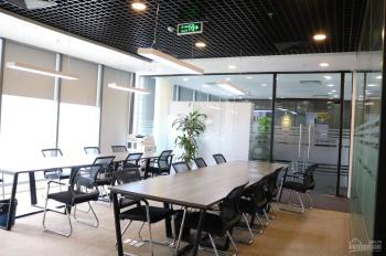 Ban quản lý tòa Golden Palm Lê Văn Lương, cần bán sàn văn phòng diện tích 500m2. LH: 0988 663 908