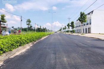 Cần bán nền đất biệt thự tại P5, TP Vĩnh Long - công chứng sang tên liền tay. LH 0901987123 Ms Li