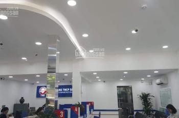 Bán nhà mặt phố Đào Duy Từ, 92m2, mặt tiền 6m, giá chỉ 20.5 tỷ