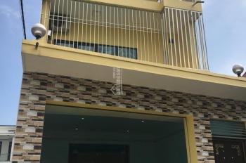 Bán căn nhà 3 tầng tại tổ 7, thị trấn An Dương, Huyện An Dương