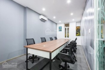 Cho thuê văn phòng tại Cityland diện tích từ 30m2 - 80m2 giá từ 5tr/th, có thang máy & máy lạnh