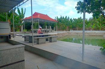 Siêu phẩm nhà vườn xã Diên Lộc - Diên Khánh