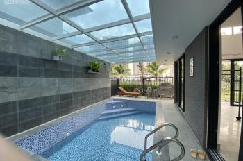 Cho thuê căn villa có hồ bơi, sân vườn khu Mizuki Park, Bình Chánh, TP. HCM