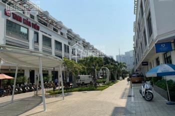 Cho thuê nhà liền kề mặt đường Nguyễn Văn Lộc 70 m2 x 4 tầng, giá 22 tr/tháng