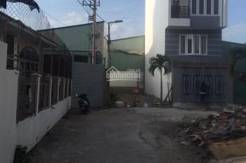 Cần bán lô đất khu vực đăng kiểm phường Vĩnh Hoà, Nha Trang DT 55 m2, LH ngay 0911383040