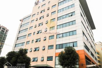 Hot! Cho thuê sàn văn phòng hạng B tòa Viễn Đông Building, Hoàng Cầu, Đống Đa, Hà Nội