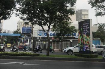 Nhà 1 lầu, ngang 15m, MT Trường Sơn, P2, Tân Bình