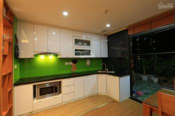 Bán gấp căn hộ 170m2, 3PN, 2WC tại 275 Nguyễn Trãi, chung cư Golden Land. LH: 0365193982