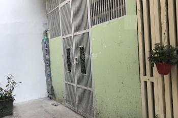 Bán nhà hẻm 4m đường Thoại Ngọc Hầu, Phú Trung, quận Tân Phú, DT: 4x14.1m, trệt, lầu. Giá 4 tỷ TL