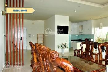 Bán căn Penthouse tòa nhà Đà Nẵng Plaza trung tâm, Đẳng cấp nhất Đà Nẵng, giá rẻ hơn chung cư XH